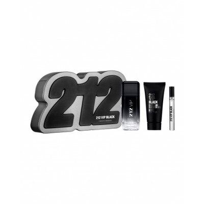 Carolina Herrera Estuche 212 Vip Black Eau de Parfum