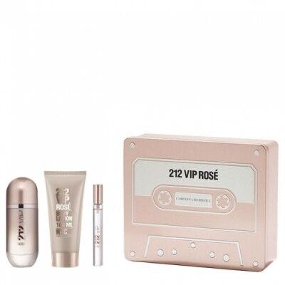 Carolina Herrera Estuche 212 Vip Rose Eau de Parfum