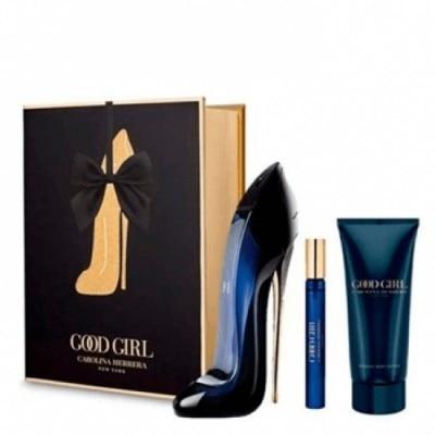7436459a07 Carolina Herrera Estuche Good Girl Carolina Herrera Eau de Parfum ...