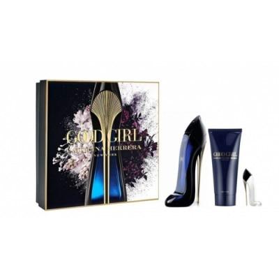 Carolina Herrera Estuche Good Girl Eau De Parfum