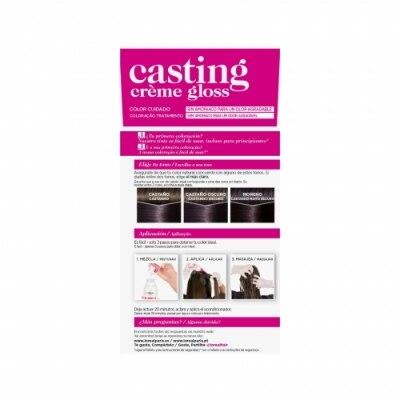 Casting Loreal Paris Tinte Casting Creme Gloss nº310