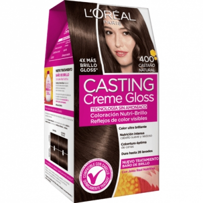 Casting Tinte Casting Creme 400 Color Vive