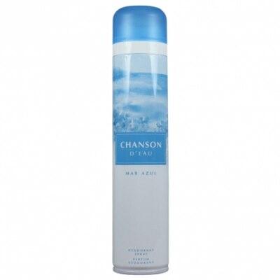 Chanson Chanson Desodorante D` Eau Spray