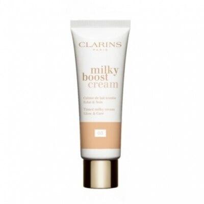 Clarins Clarins Crema con Color Textura Leche Milky Boost Cream