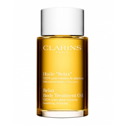 Clarins Aceite Relax Clarins