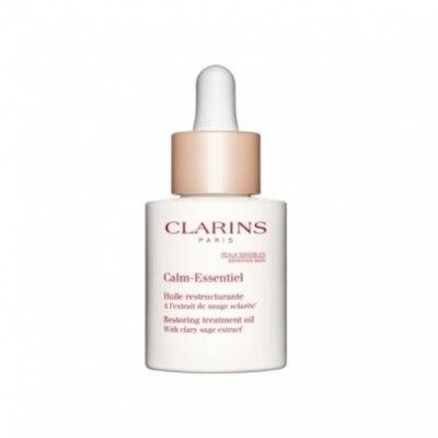Clarins Clarins Calm Essentiel Aceite Reparador