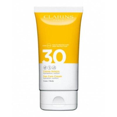 Clarins Crema Solar Corporal UVA/UVB 30