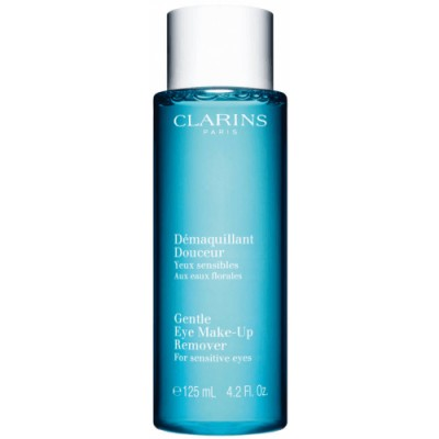 Clarins Gentle Eye Make Up Remover Lotion
