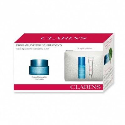 Clarins Hydra Essentiel Silky Cream
