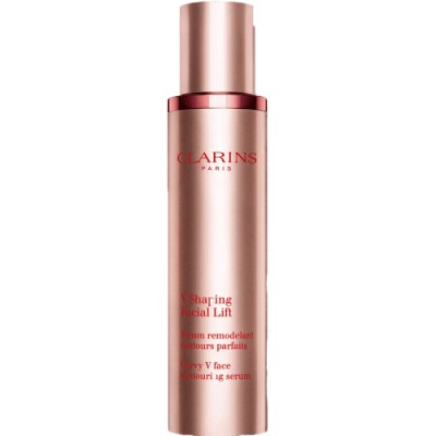 Clarins Lift-Affine Sérum Visage Contorno perfecto