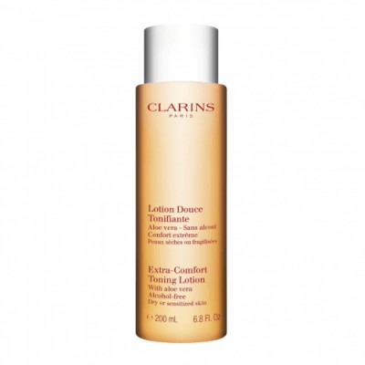 Clarins Lotion Douce Tonificante