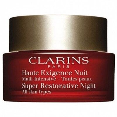 Clarins Multi Intensive Creme Haute Exigence Nuit