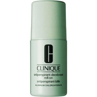 Clinique Desodorante Roll-on Antitranspirante