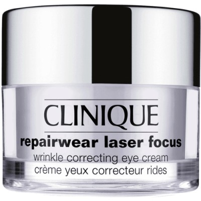 Clinique Clinique Repairwear Laser Focus™ Wrinkle Correcting Eye Cream