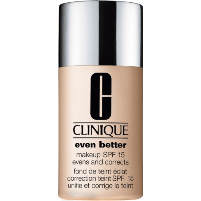 Clinique Even Better™ Maquillaje Corrector Anti-Manchas SPF 15