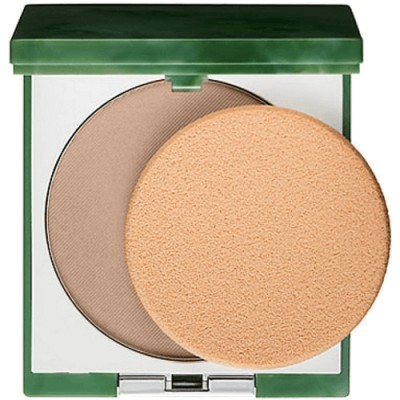 Clinique Polvos Compactos Superpowder