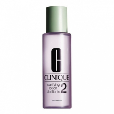 Clinique Clinique Clarificante 2 Loción Limpieza Facial