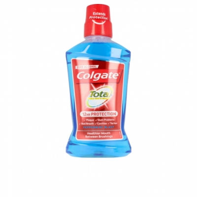 Colgate Colgate Enjuague Dental Total