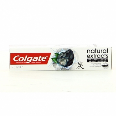Colgate Colgate Naturals Carbón