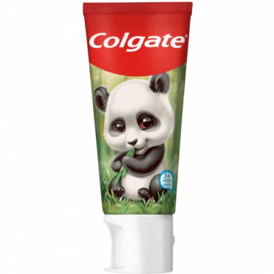 Colgate Colgate Pasta Kids Animal Gang 3+