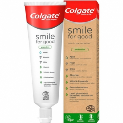 Colgate Colgate Pasta Smile for Good Protection