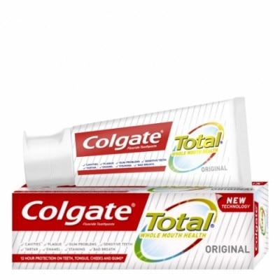 Colgate Colgate Total Original Dentífrico