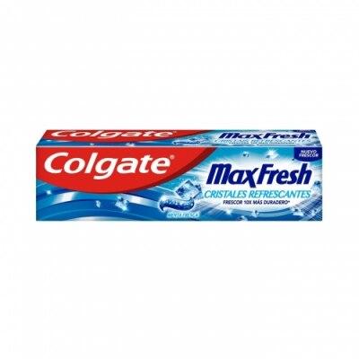 Colgate Pasta Colgate Max Fresh Azul