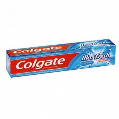 Colgate Pasta Dental Max Fresh Azul
