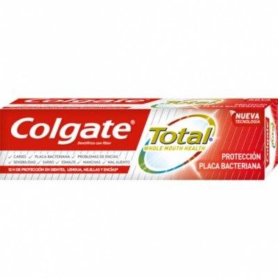 Colgate Pasta Dentífrica Total Limpieza
