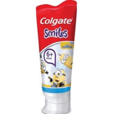 Colgate Pasta Junior Smiles