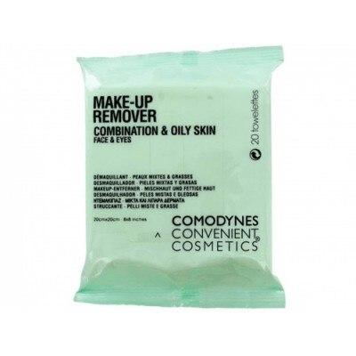 Comodynes Comodynes Make Up Remover Oily Micelar