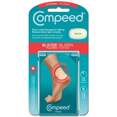 Compeed Compeed Apósito Ampollas Extreme