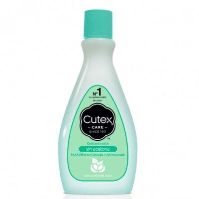 Cutex Cutex Quitaesmalte Sin Acetona