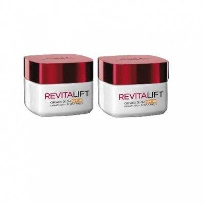 Dermo Expertise Pack Skin Expert Revitalift SPF 30