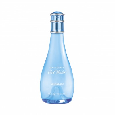 Davidoff Cool Water Woman Eau de Toilette
