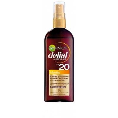 Delial Aceite Protector Dorado Sublime en Spray SPF20