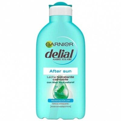 Delial Bronceador Delial After Sun Milk