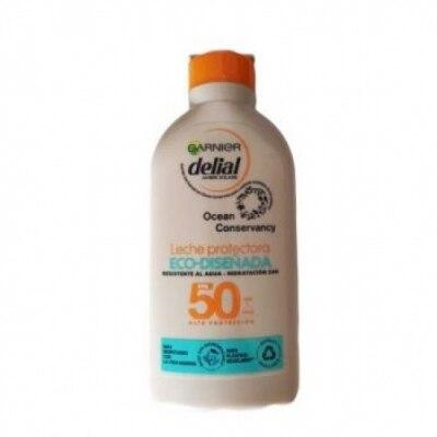 Delial Delial Bronceador Sun Ocean SPF 50