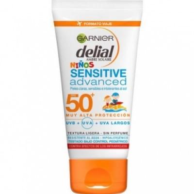 Delial Delial Sensitive Advanced Travel Niños