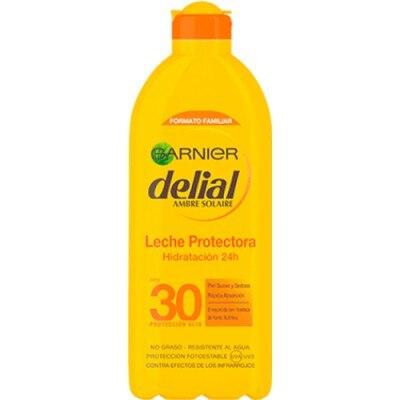 Delial Leche Solar Protectora Hidratante IP30