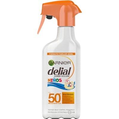 Delial Protector Spray Niños IP50+