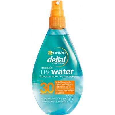 Delial Spray Protector Transparente SPF 30