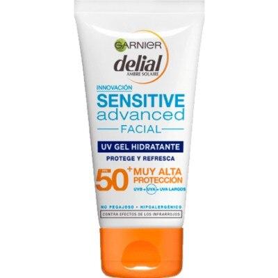 Delial UV Gel Hidratante IP50+