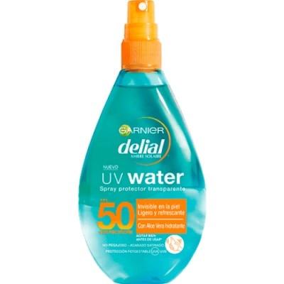 Delial Delial UV Water Protector Solar en Spray IP50