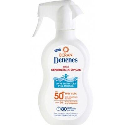 Denenes Denenes Spray Piel Mojada SPF50