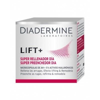 Diadermine Diadermine Lift Super Rellenador Antimanchas Crema De Día