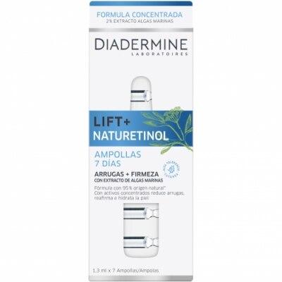 Diadermine Diadermine Lift y Naturetinol Ampollas