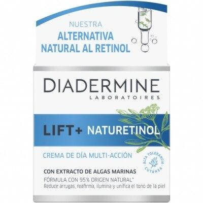 Diadermine Diadermine Lift y Naturetinol Día