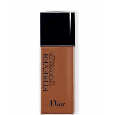 DIOR DIORSKIN FOREVER UNDERCOVER; Fondo de Maquillaje Fluido Cobertura Total 24H