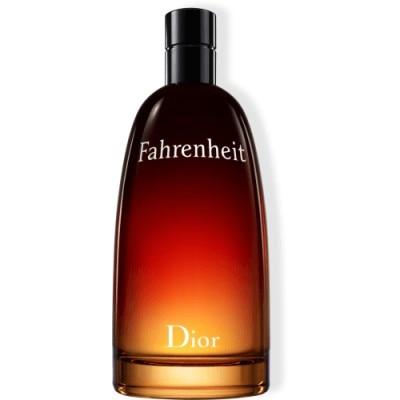Dior Fahrenheit; Eau De Toilette 200 Ml